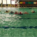 Plavání 2020 4. třída