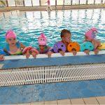 Plavání 2020 - 3.třída